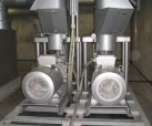 Pumps for Thermal Oil or Hot Water_