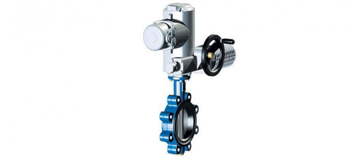 Lug butterfly valves_industry applications