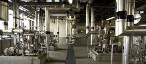 Ersatzteile und Produkte für Thermalölanlagen