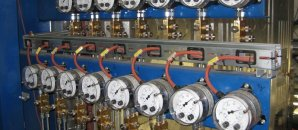 Measuring and Control Instruments - MCS