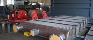 Heat Exchanger Bundle