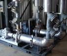 Pumps_Thermal_Oil_System