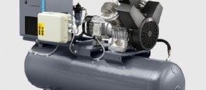 Piston compressors_compressor