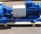 Pump for Thermal Oil