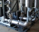 Pumps Thermal Oil Systems